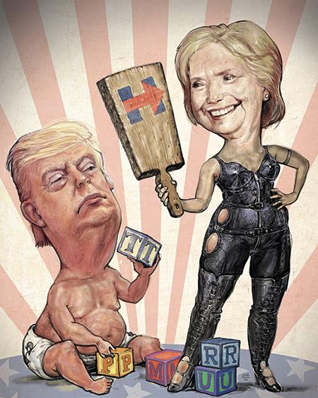 hillary_trump
